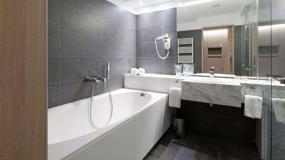 Rénovation salle de bain Gallego Sanitaire